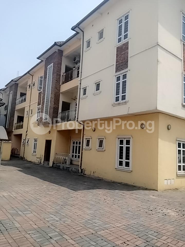 2 bedroom Flat / Apartment for rent Igbo-efon Lekki Lagos - 3