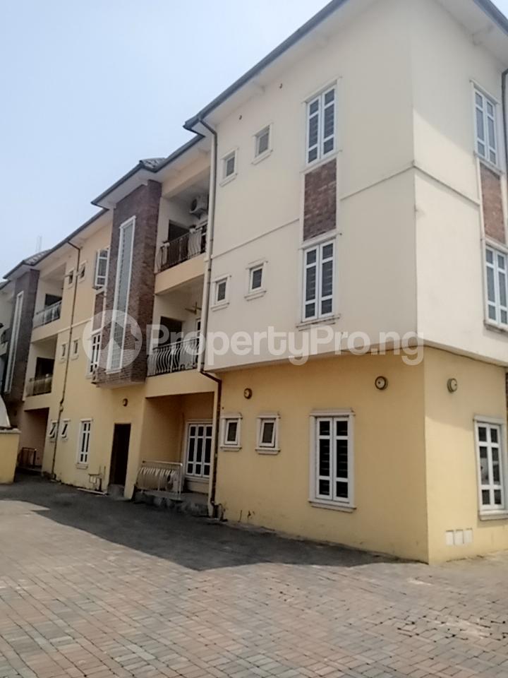 2 bedroom Flat / Apartment for rent Igbo-efon Lekki Lagos - 0