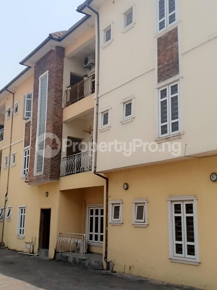 2 bedroom Flat / Apartment for rent Igbo-efon Lekki Lagos - 6