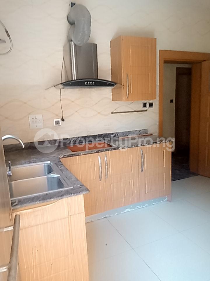 2 bedroom Flat / Apartment for rent Igbo-efon Lekki Lagos - 7