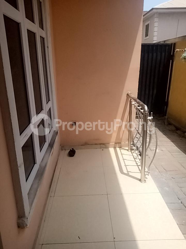 2 bedroom Flat / Apartment for rent Igbo-efon Lekki Lagos - 5