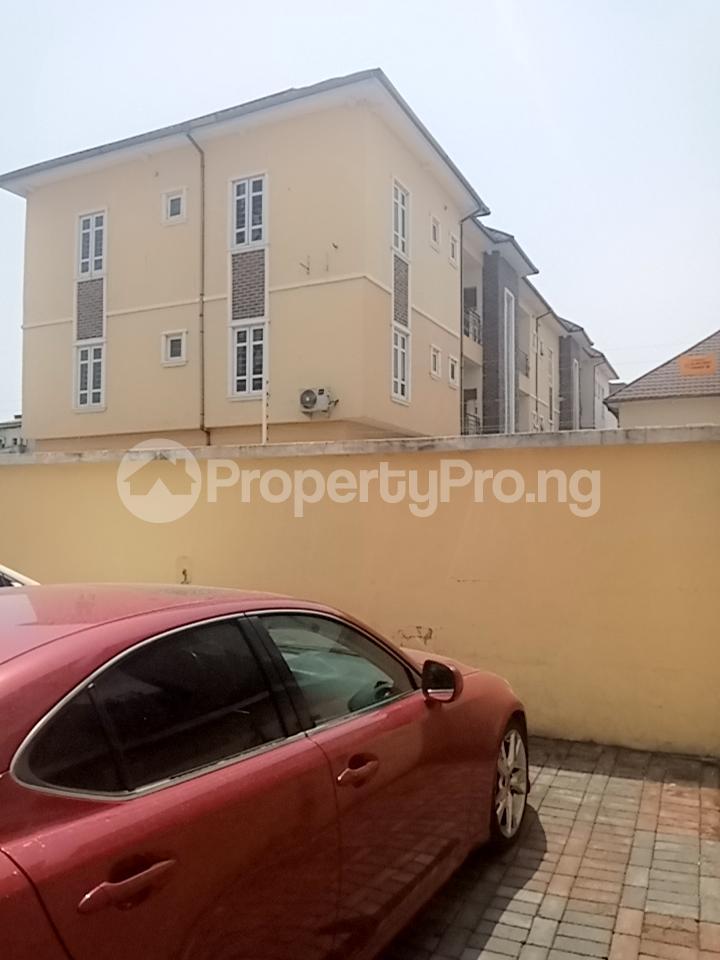2 bedroom Flat / Apartment for rent Igbo-efon Lekki Lagos - 8