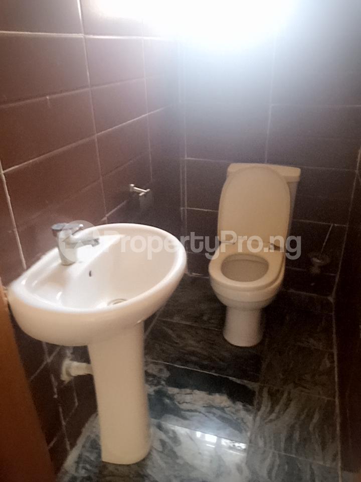 2 bedroom Flat / Apartment for rent Igbo-efon Lekki Lagos - 4