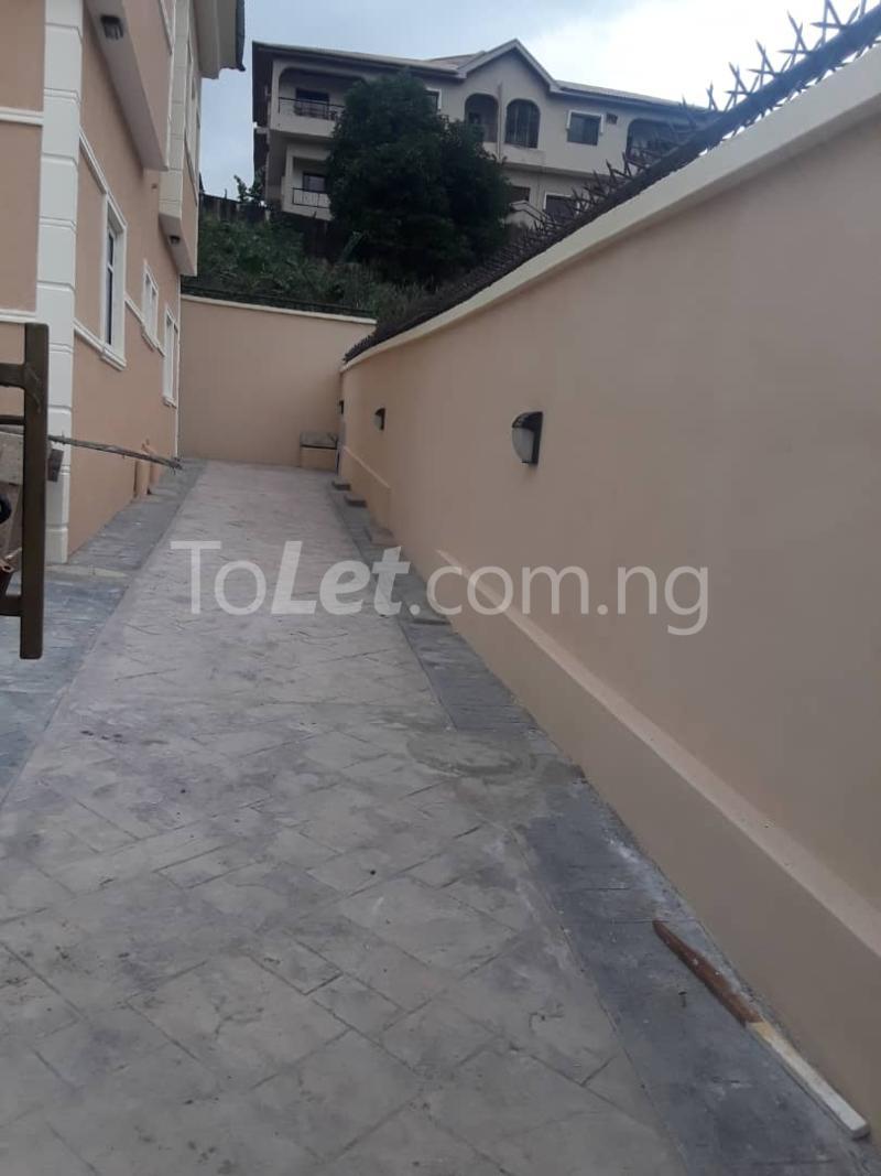 2 bedroom Flat / Apartment for rent GRA Phase 2 Magodo GRA Phase 2 Kosofe/Ikosi Lagos - 9