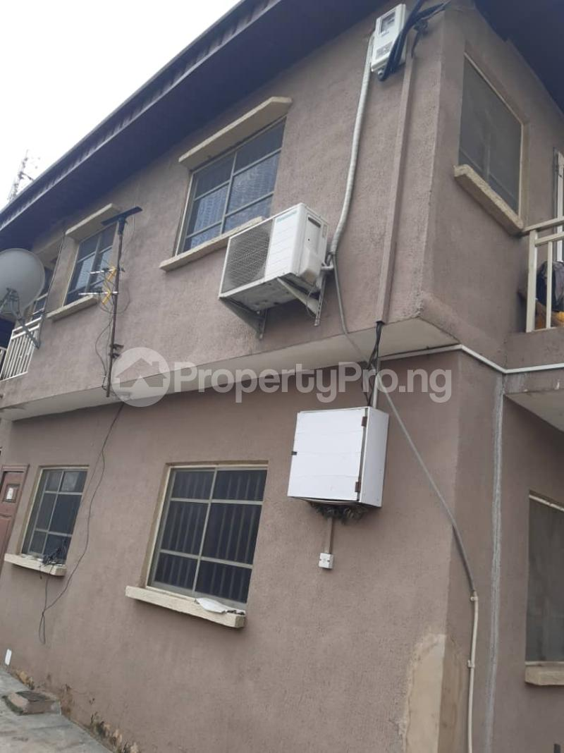 2 bedroom Flat / Apartment for rent Palmgroove Shomolu Lagos - 0
