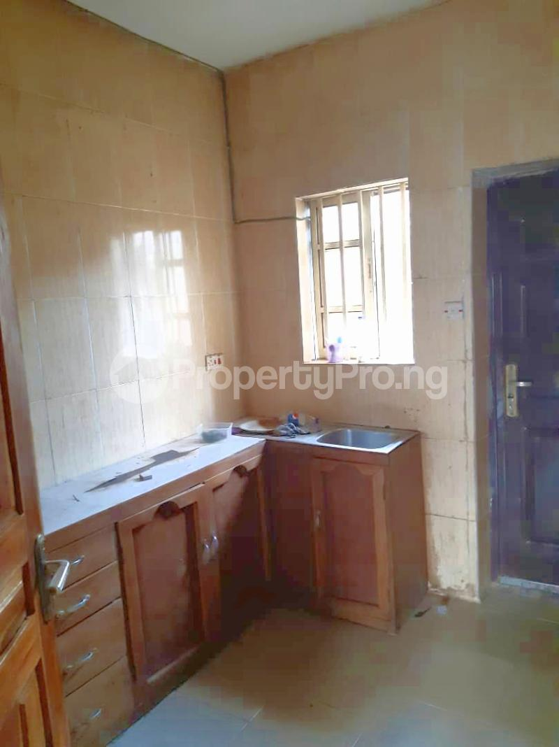 2 bedroom Flat / Apartment for rent Palmgroove Shomolu Lagos - 1