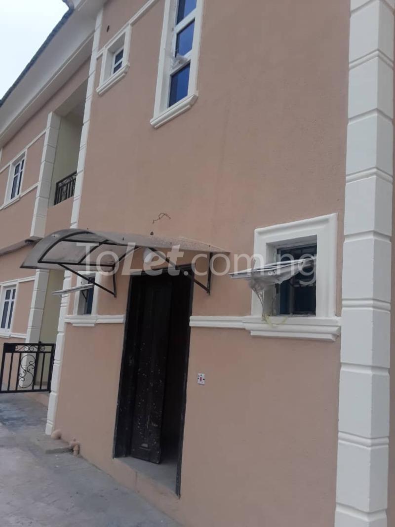 2 bedroom Flat / Apartment for rent GRA Phase 2 Magodo GRA Phase 2 Kosofe/Ikosi Lagos - 0