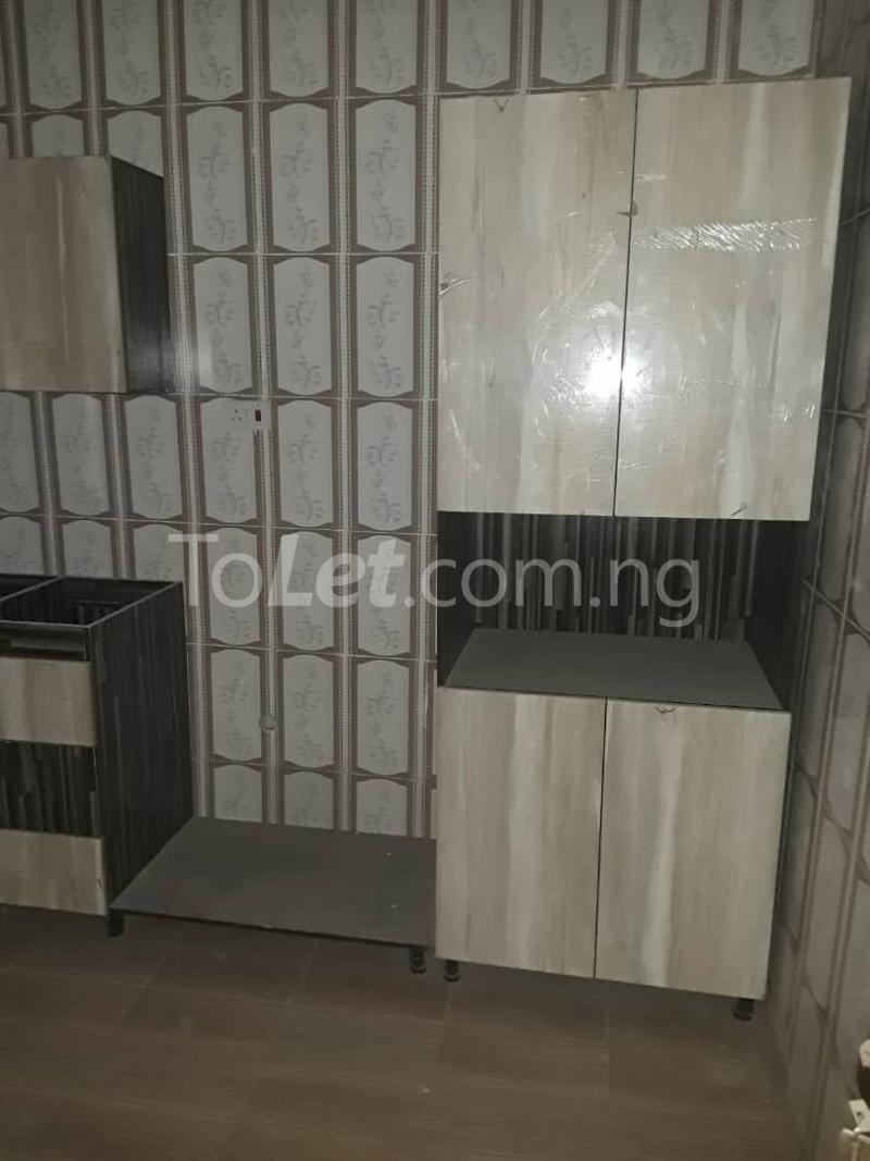 2 bedroom Flat / Apartment for rent GRA Phase 2 Magodo GRA Phase 2 Kosofe/Ikosi Lagos - 13