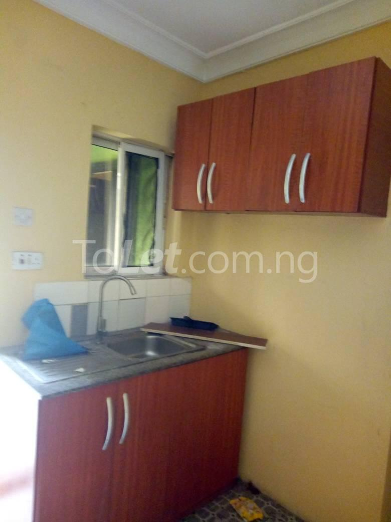 2 bedroom Flat / Apartment for rent Onipanu Palmgroove Shomolu Lagos - 1