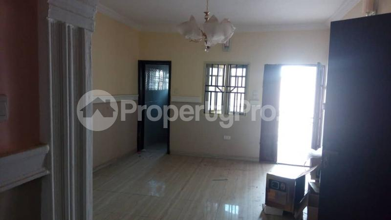 2 bedroom Flat / Apartment for rent Ile-epe bustop very close to Oke-odo Junior high School Abulegba Oke-Odo Agege Lagos - 1