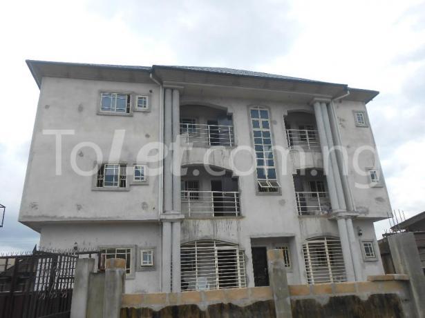 2 bedroom Flat / Apartment for rent Uyo  Uyo Akwa Ibom - 0