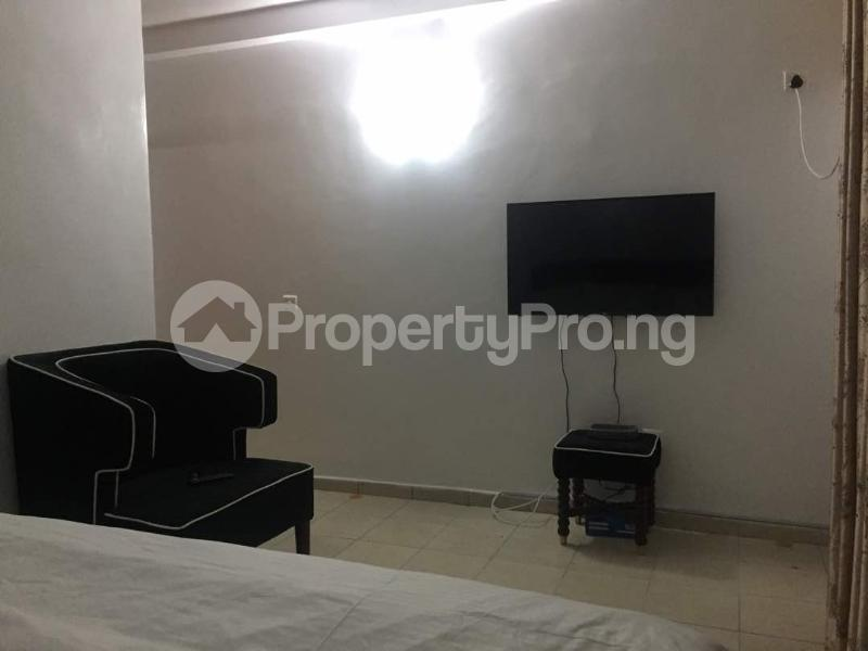 2 bedroom Terrace for shortlet - Ahmadu Bello Way Victoria Island Lagos - 9