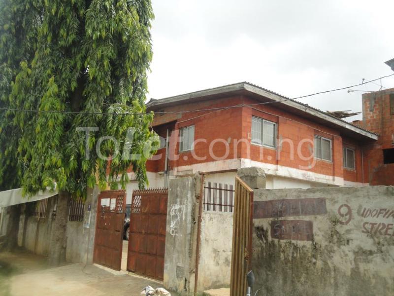 2 bedroom Flat / Apartment for sale idofian street Ago palace Okota Lagos - 5