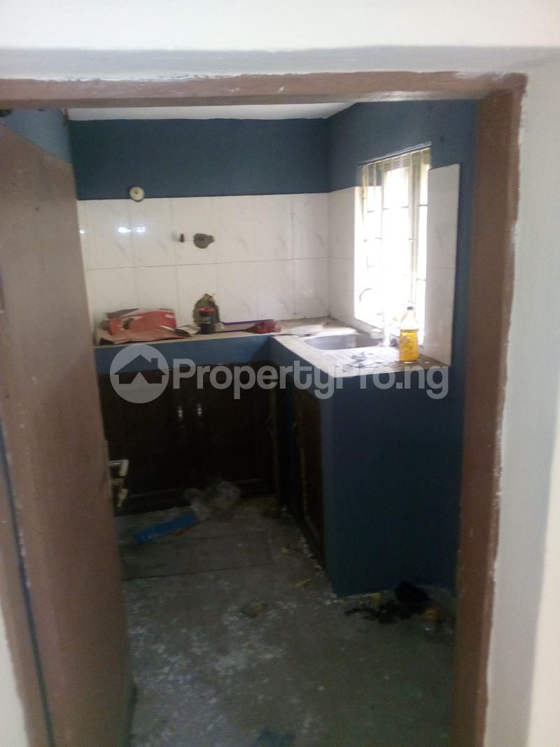 2 bedroom Flat / Apartment for rent Morocco  Fola Agoro Yaba Lagos - 7