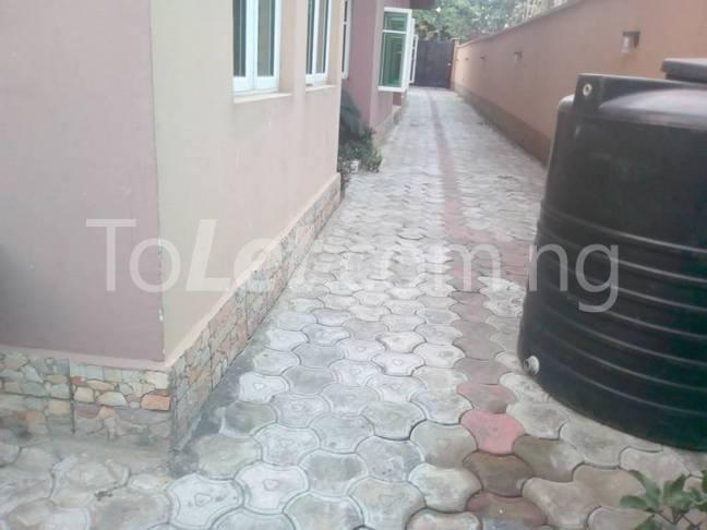 2 bedroom Flat / Apartment for rent phase 1 Magodo Isheri Ojodu Lagos - 1