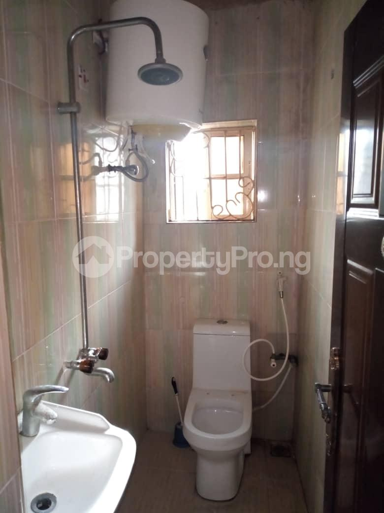 2 bedroom Flat / Apartment for rent Off Morroco Road  Abule-Ijesha Yaba Lagos - 5