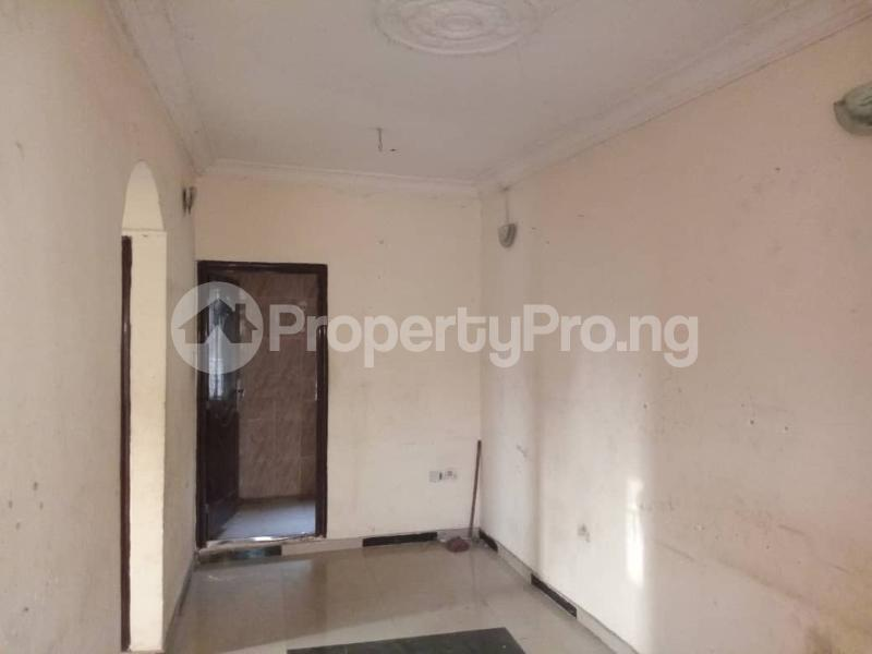 2 bedroom Flat / Apartment for rent Off Morroco Road  Abule-Ijesha Yaba Lagos - 0