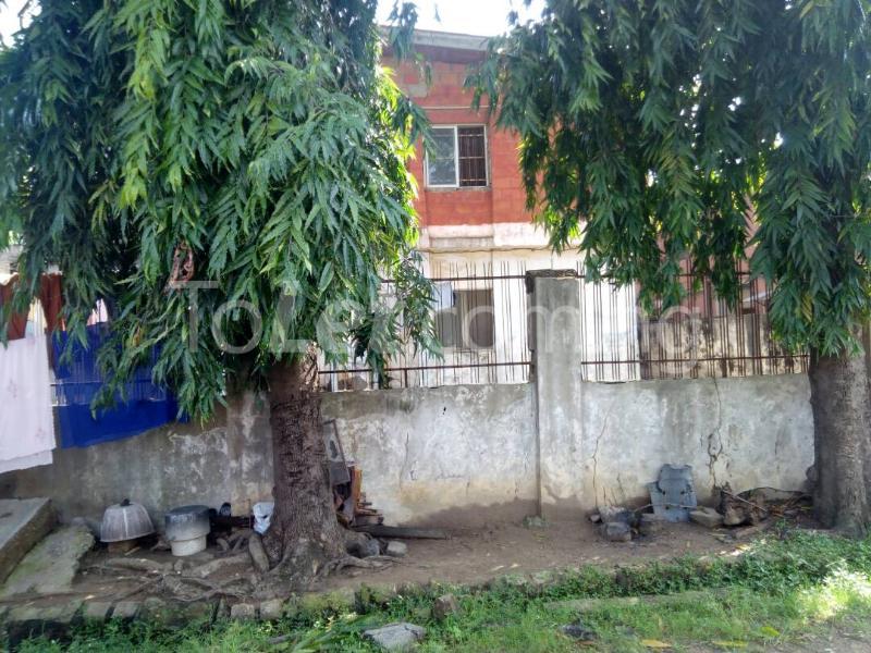 2 bedroom Flat / Apartment for sale idofian street Ago palace Okota Lagos - 6