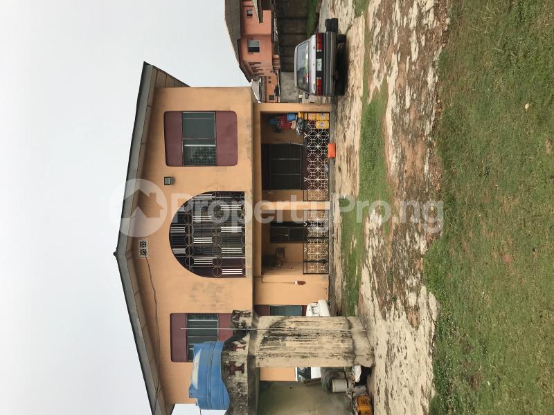 2 bedroom Flat / Apartment for rent 18 Seriki Crescent, Meiran Lagos Ojokoro Abule Egba Lagos - 0