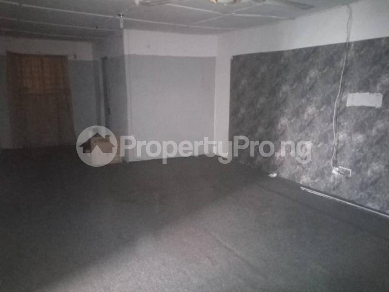 2 bedroom Blocks of Flats House for rent Akowonjo Alimosho Lagos - 14