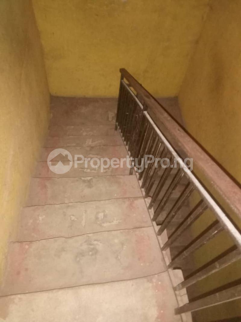 2 bedroom Blocks of Flats House for rent Akowonjo Alimosho Lagos - 12