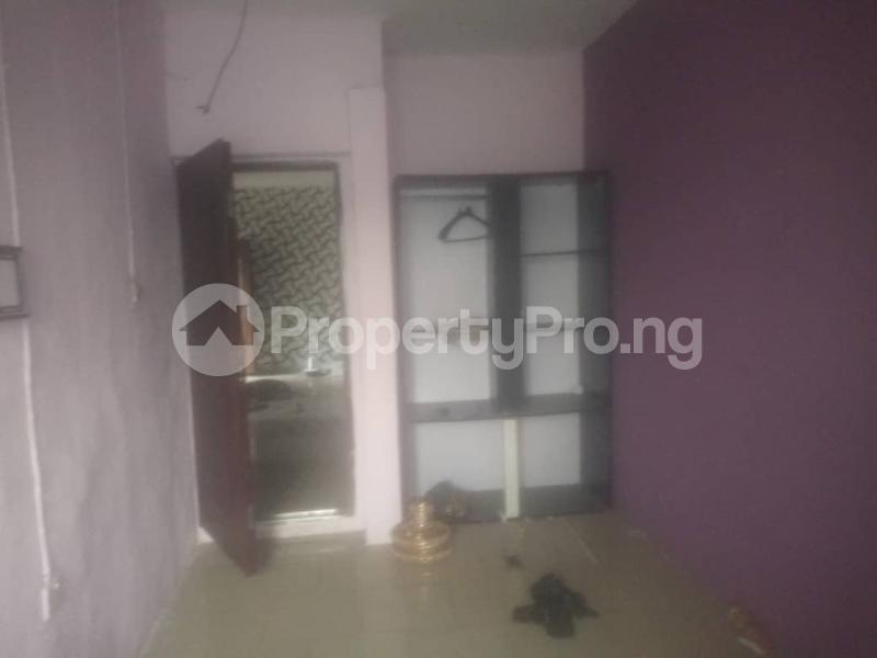 2 bedroom Flat / Apartment for rent Onike Yaba Lagos - 5