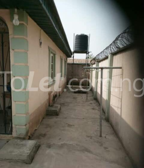 2 bedroom Flat / Apartment for rent Car wash bus stop Egbeda Alimosho Lagos - 0