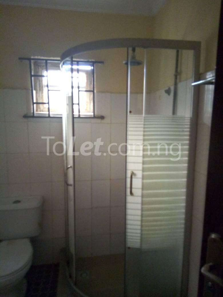 2 bedroom Flat / Apartment for rent Onipanu Palmgroove Shomolu Lagos - 10
