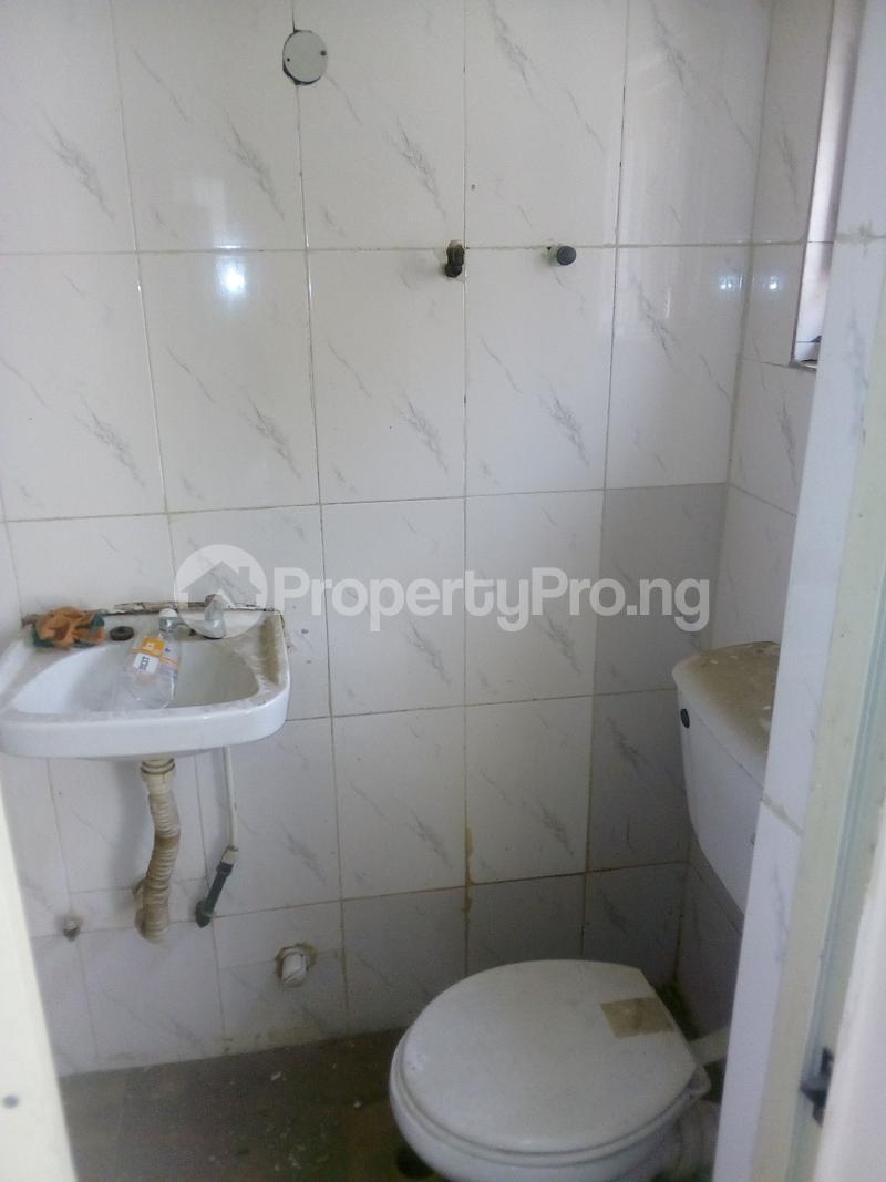 2 bedroom Flat / Apartment for rent Morocco  Fola Agoro Yaba Lagos - 6