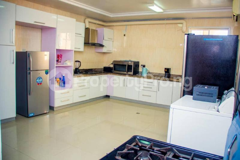 2 bedroom Flat / Apartment for shortlet Mosley road  Ikoyi Lagos - 8