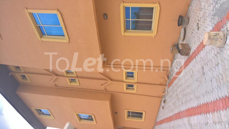 2 bedroom Flat / Apartment for rent Tincas coner Enugu Enugu - 4