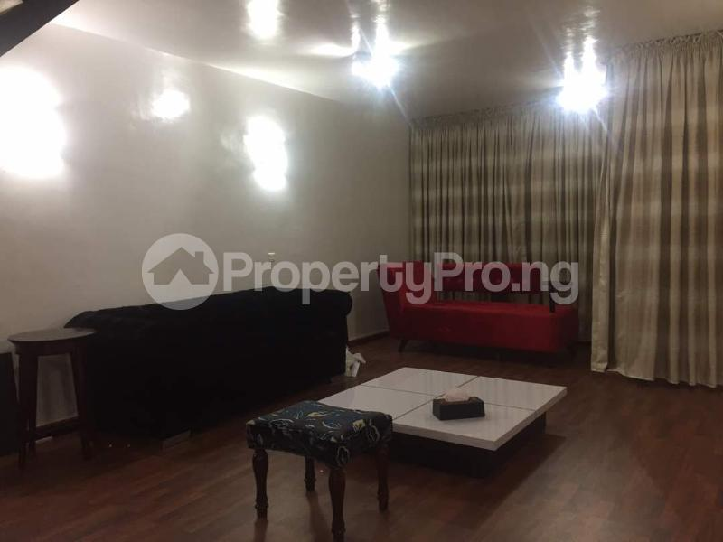 2 bedroom Terrace for shortlet - Ahmadu Bello Way Victoria Island Lagos - 4