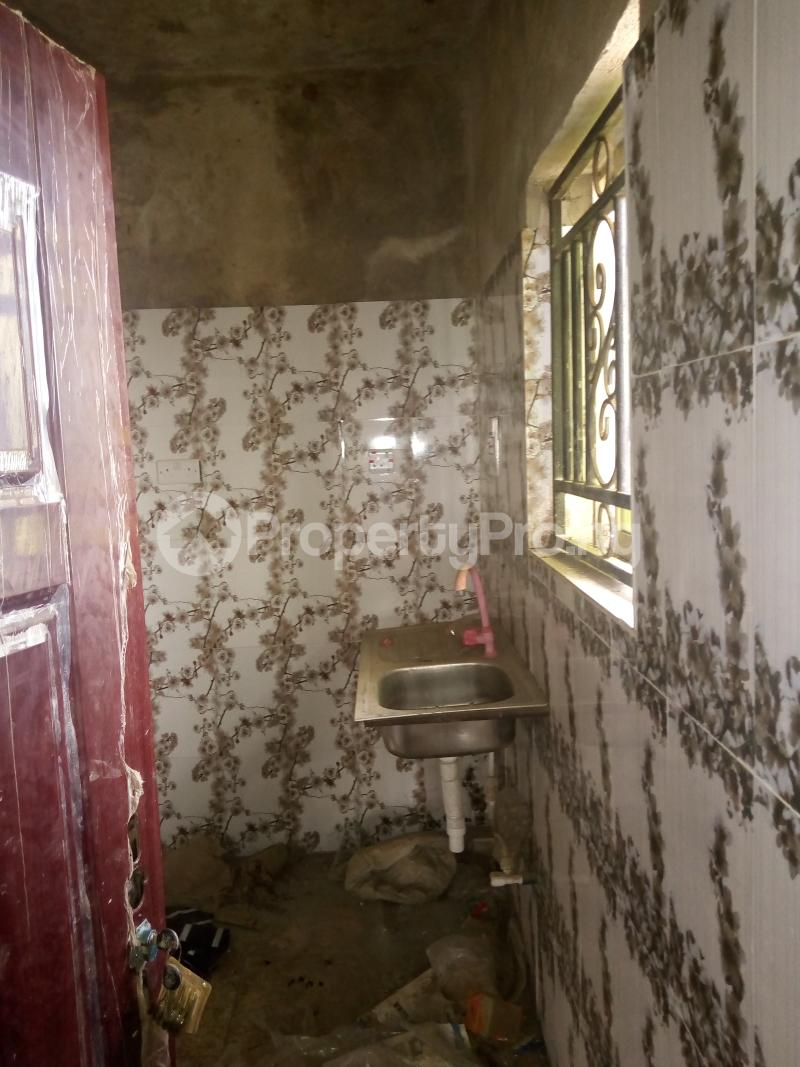 2 bedroom Flat / Apartment for rent wawa Arepo Arepo Ogun - 9