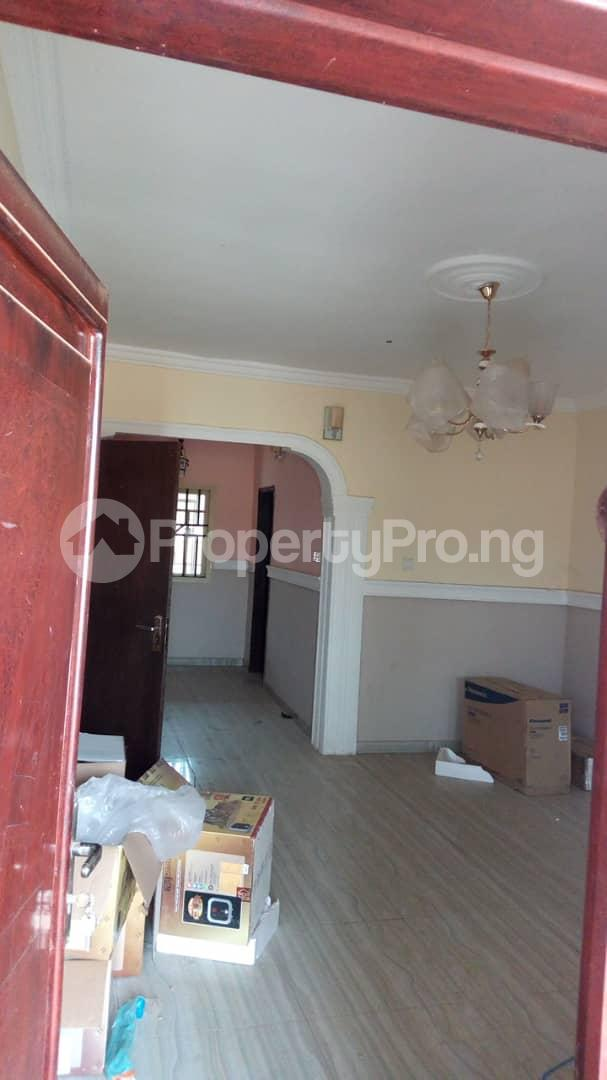 2 bedroom Flat / Apartment for rent Ile-epe bustop very close to Oke-odo Junior high School Abulegba Oke-Odo Agege Lagos - 4