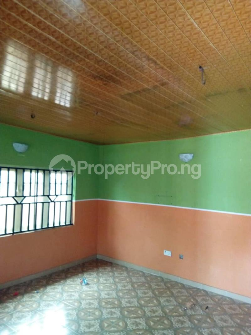 2 bedroom Flat / Apartment for rent elebu behind commodore hotel off akala express,ibadan Akala Express Ibadan Oyo - 1