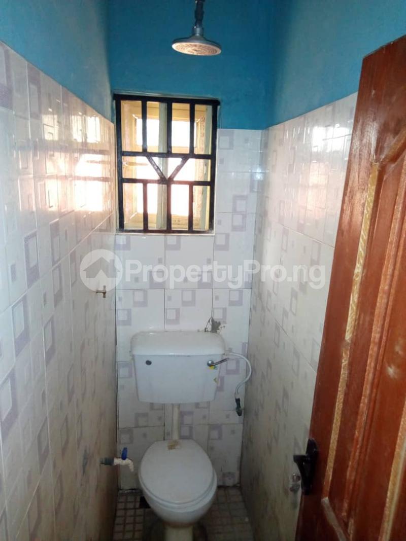 2 bedroom Flat / Apartment for rent elebu behind commodore hotel off akala express,ibadan Akala Express Ibadan Oyo - 4
