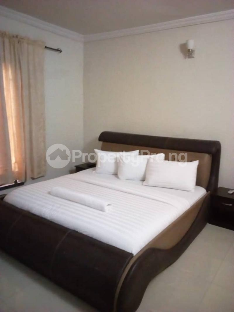2 bedroom Flat / Apartment for shortlet - Ikeja GRA Ikeja Lagos - 3