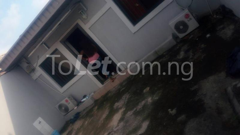 2 bedroom Flat / Apartment for rent - Randle Avenue Surulere Lagos - 1