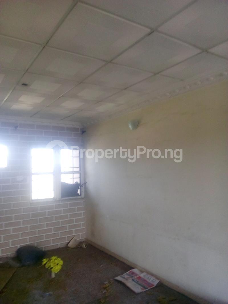 2 bedroom Flat / Apartment for rent Ekololu street off  Ogunlana Surulere Lagos - 1