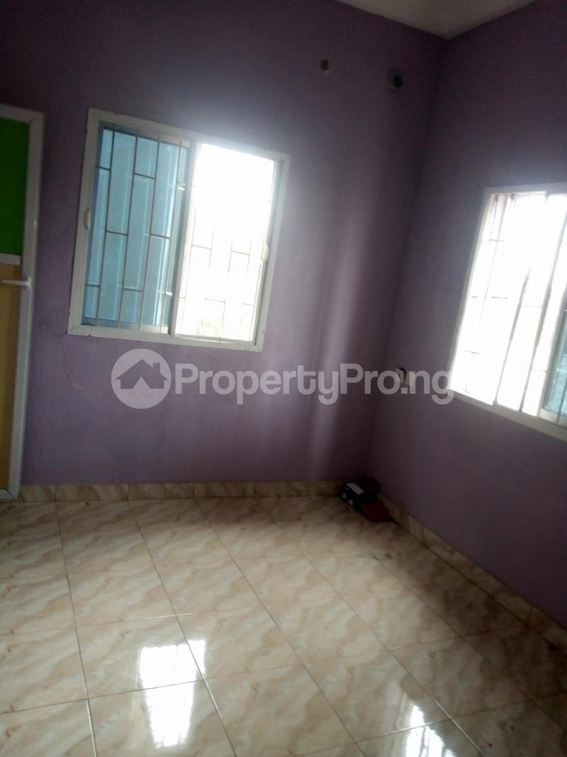 2 bedroom Flat / Apartment for rent Olive estate Ago palace Okota Lagos - 9