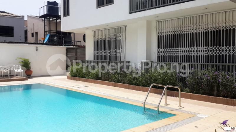2 bedroom Flat / Apartment for shortlet - Lekki Phase 1 Lekki Lagos - 12