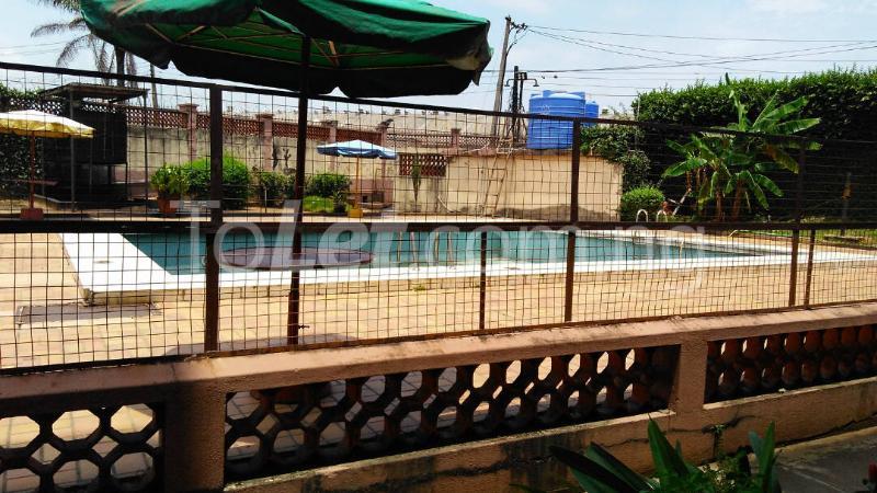 2 bedroom Flat / Apartment for rent 1A ROBSON CLOSE,SIMISOLA ESTATE Apapa road Apapa Lagos - 5