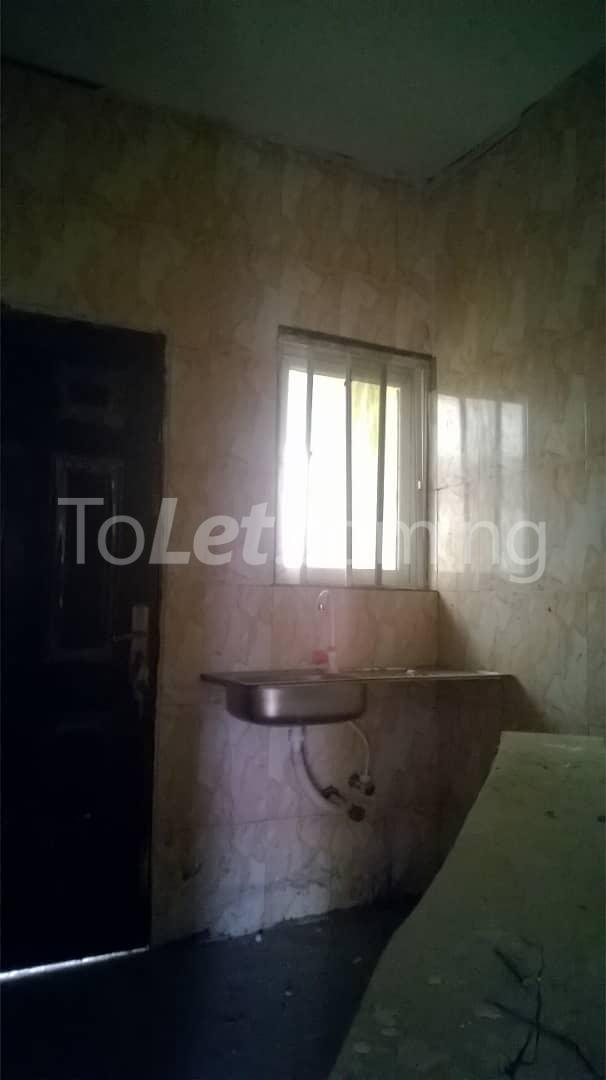2 bedroom Flat / Apartment for rent Idi-Araba  Mushin Lagos - 6