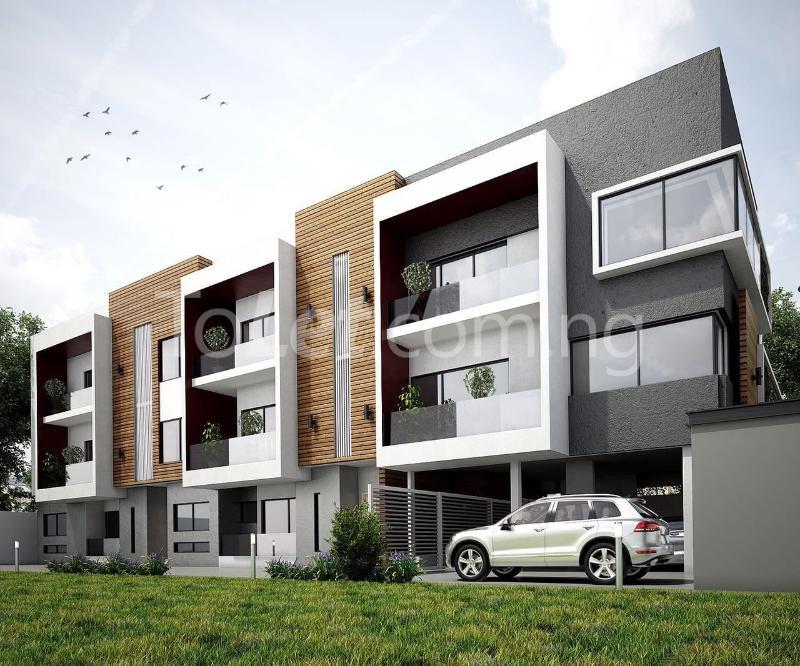 2 bedroom Flat / Apartment for sale Ibile Close Victoria Island Extension Victoria Island Lagos - 3