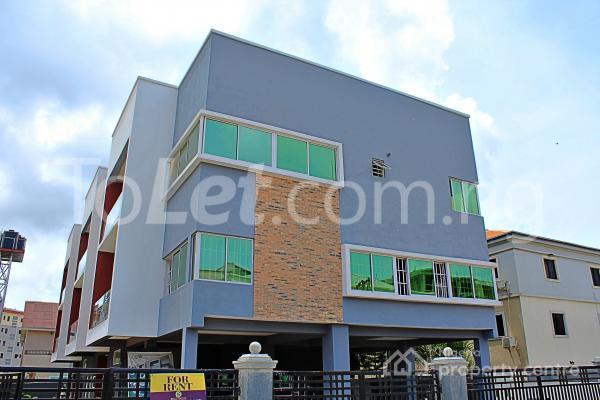 2 bedroom Flat / Apartment for sale Ibile Close Victoria Island Extension Victoria Island Lagos - 2