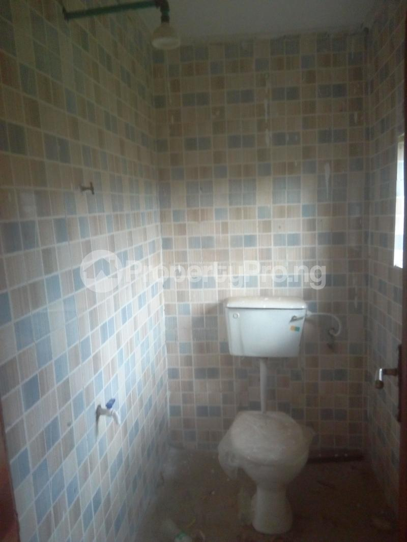 2 bedroom Self Contain Flat / Apartment for rent Christ High School  Ashipa Rd off Akala express  Akala Express Ibadan Oyo - 4