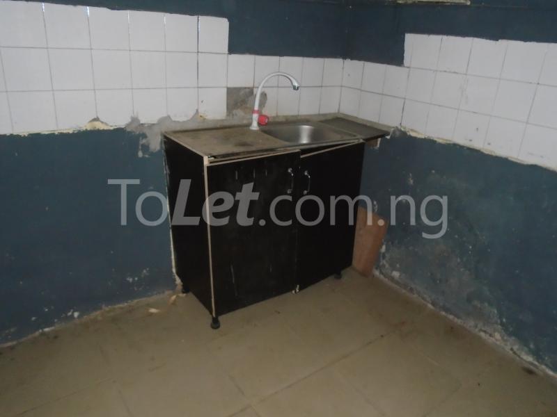 2 bedroom Flat / Apartment for rent - Toyin street Ikeja Lagos - 2