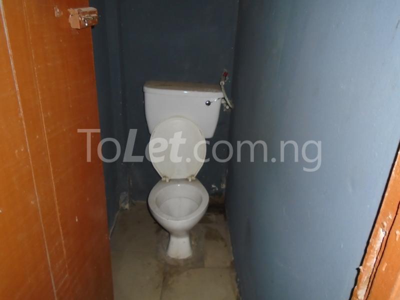 2 bedroom Flat / Apartment for rent - Toyin street Ikeja Lagos - 5