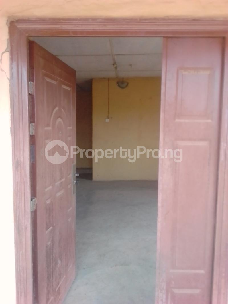 1 bedroom mini flat  Mini flat Flat / Apartment for rent Oju-ore Sango Ota Ado Odo/Ota Ogun - 0
