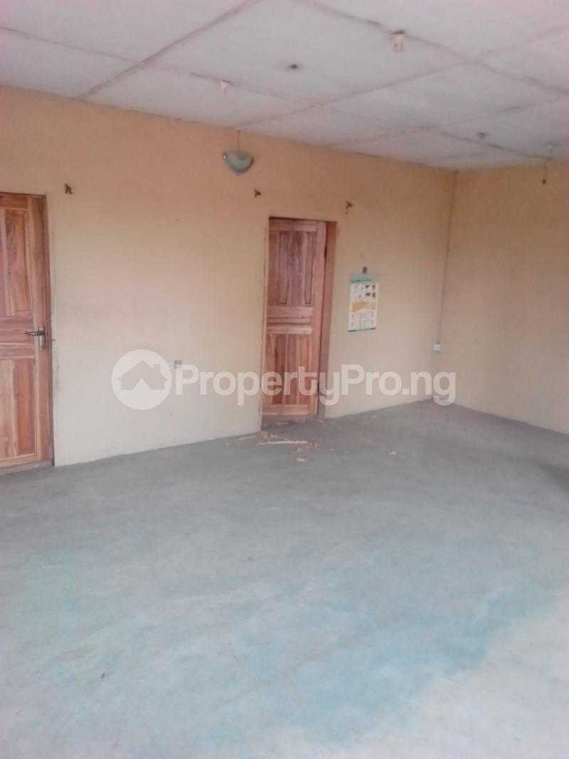 1 bedroom mini flat  Mini flat Flat / Apartment for rent Oju-ore Sango Ota Ado Odo/Ota Ogun - 1
